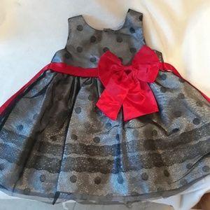 Other - Girl Formal Dress